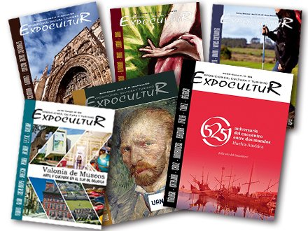 English Corner. Expocultur Magazine - Travel & Culture