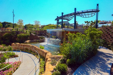 Dallas - Rory Meyers Children's Adventure Park