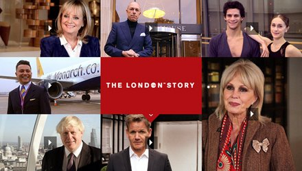 Londres - The London Story