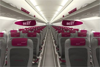 Disfruta de grandes beneficios con la tarifa BEST de Germanwings