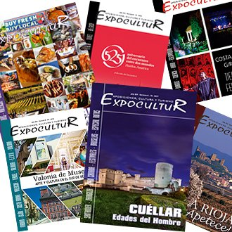 English Corner. Expocultur Magazine - Travel & Culture width=