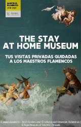 The Stay At Home Museum